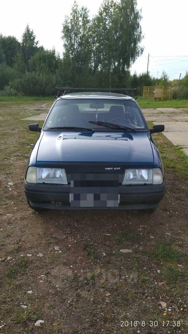 ИЖ 2126 Ода, 2002 год, 50 000 руб.