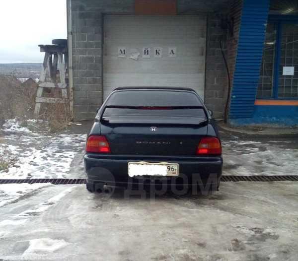 Honda Domani, 1993 год, 95 000 руб.