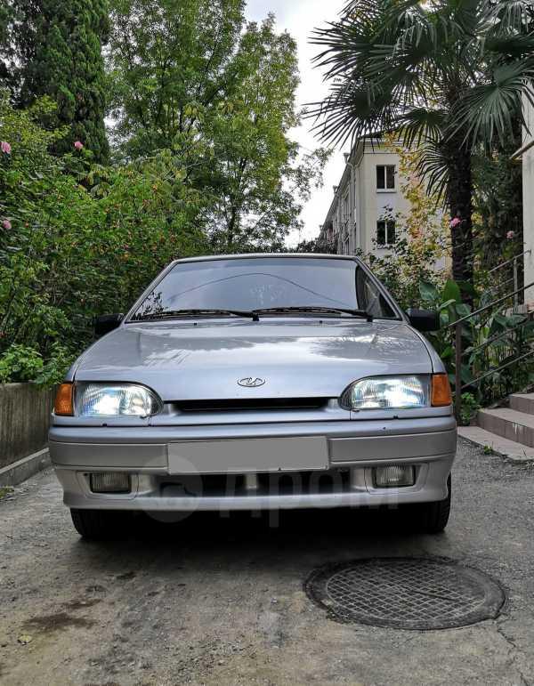 Лада 2114 Самара, 2009 год, 160 000 руб.