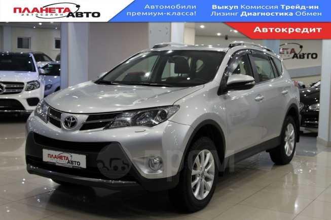 Toyota RAV4, 2013 год, 1 460 000 руб.