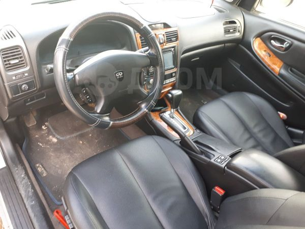 Nissan Maxima, 2003 год, 390 000 руб.
