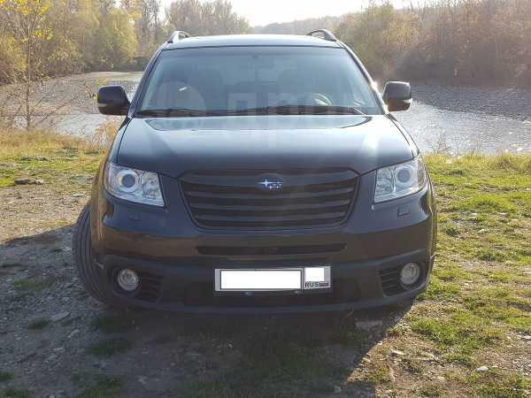 Subaru Tribeca, 2008 год, 625 000 руб.
