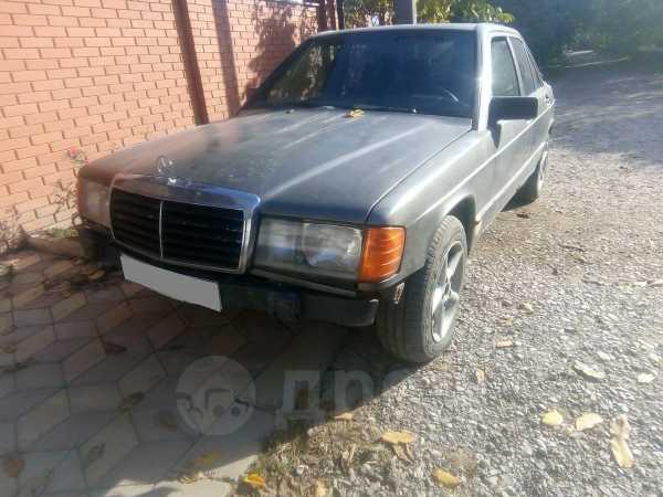 Mercedes-Benz 190, 1993 год, 85 000 руб.