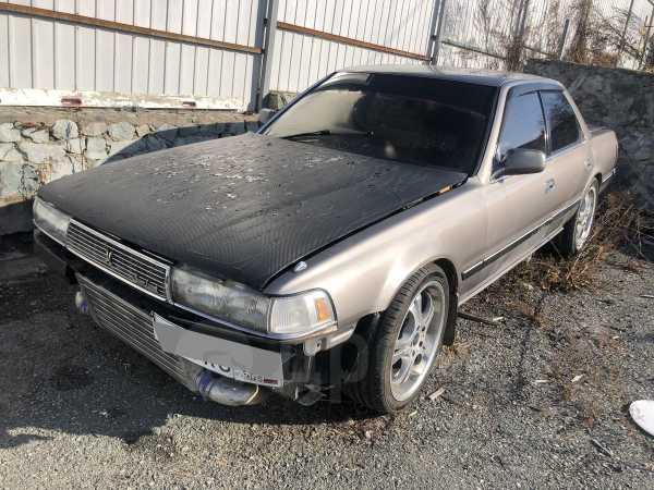 Toyota Cresta, 1990 год, 200 000 руб.