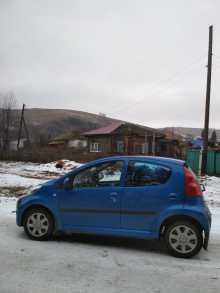 Горно-Алтайск 107 2012