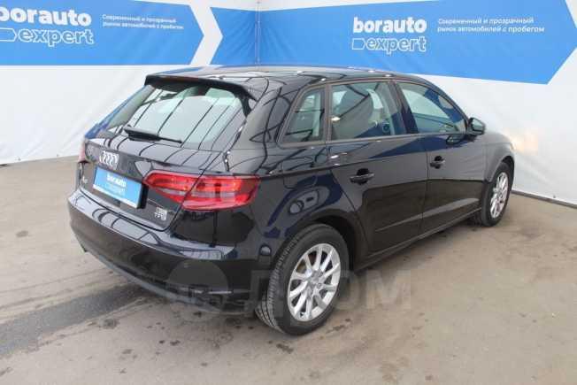 Audi A3, 2013 год, 707 000 руб.