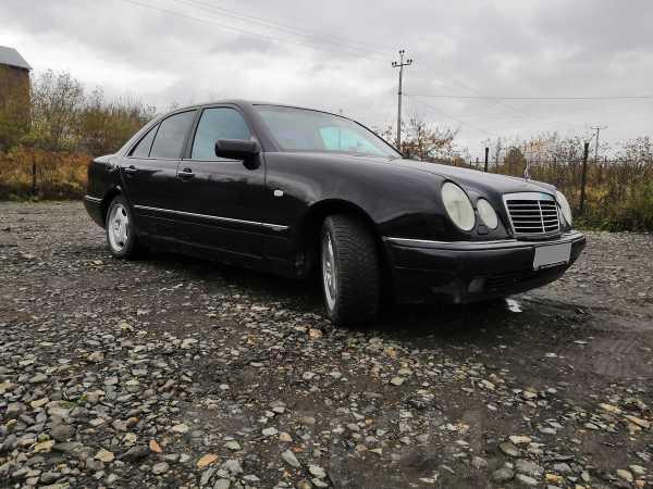 Mercedes-Benz E-Class, 1996 год, 230 000 руб.