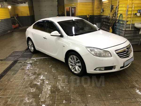 Opel Insignia, 2012 год, 575 000 руб.