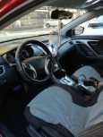 Hyundai Elantra, 2011 год, 532 000 руб.