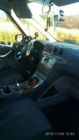 Ford Galaxy, 2007 год, 520 000 руб.