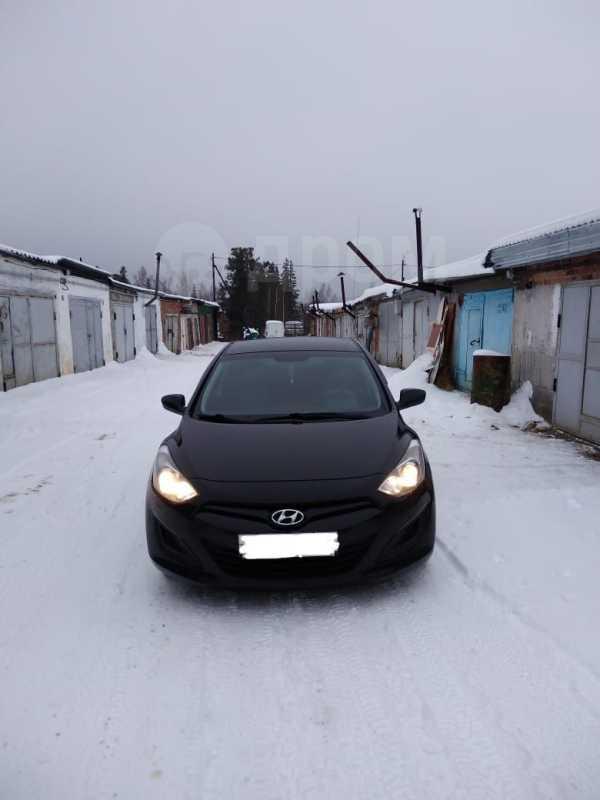 Hyundai i30, 2012 год, 500 000 руб.