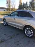 Audi Q3, 2013 год, 1 125 000 руб.