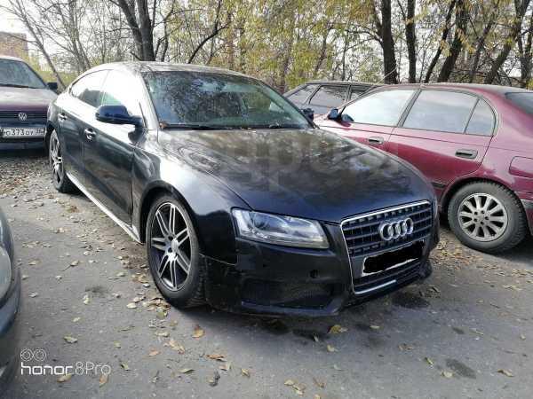 Audi A5, 2009 год, 420 000 руб.