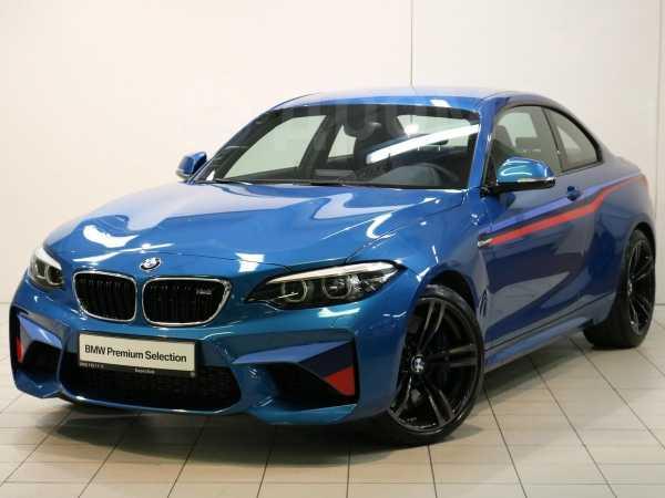 BMW M2, 2018 год, 3 685 000 руб.