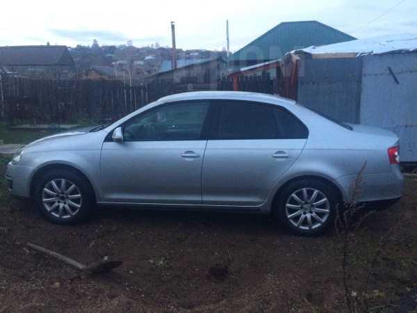 Volkswagen Jetta, 2010 год, 340 000 руб.