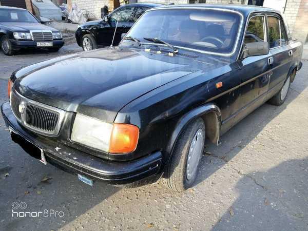 ГАЗ 3110 Волга, 1997 год, 42 000 руб.