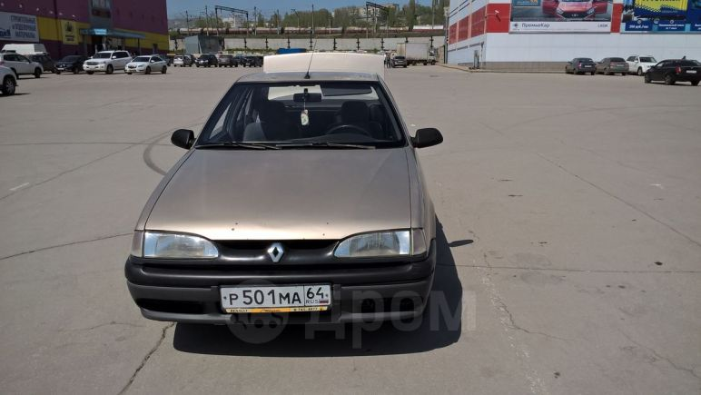 Renault 19, 1998 год, 84 000 руб.