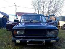 Тамбов Лада 2107 2001