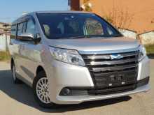 Краснодар Toyota Noah 2015