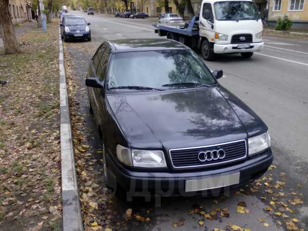 Audi 100, 1993 год, 148 000 руб.
