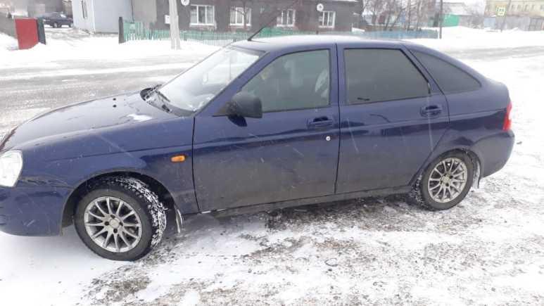 Лада Приора, 2013 год, 289 000 руб.