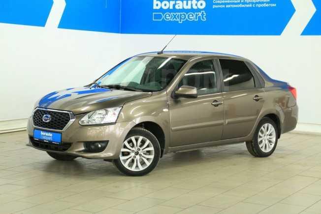 Datsun on-DO, 2015 год, 385 000 руб.