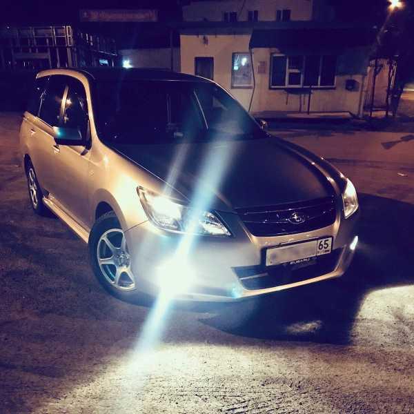 Subaru Exiga, 2012 год, 799 999 руб.