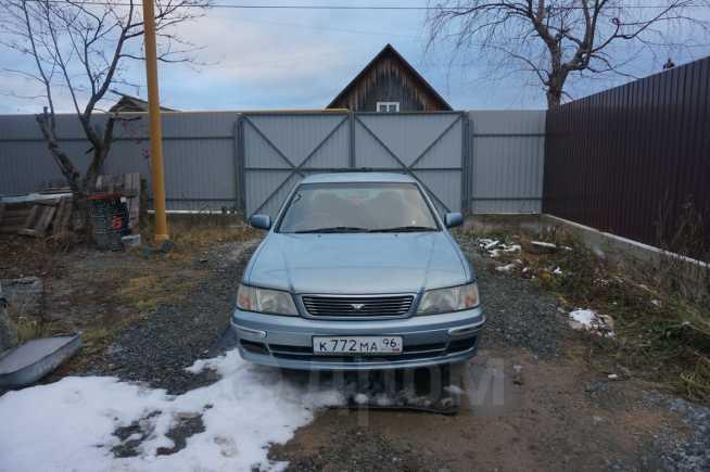 Nissan Bluebird, 2001 год, 168 000 руб.