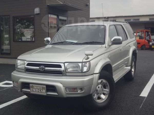 Toyota Hilux Surf, 1998 год, 300 000 руб.