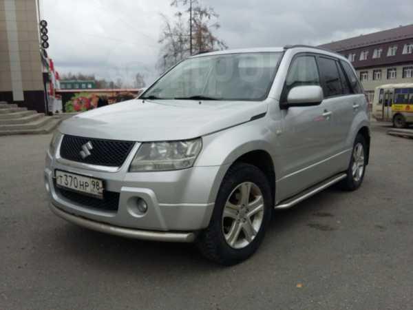 Suzuki Grand Vitara, 2008 год, 505 000 руб.
