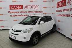 Уфа Urban Cruiser 2009