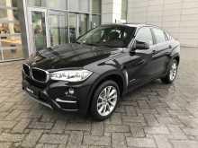 Владивосток BMW X6 2018