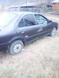 Nissan Sunny, 1996 год, 75 000 руб.