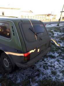 Ялуторовск 4x4 2121 Нива 1995