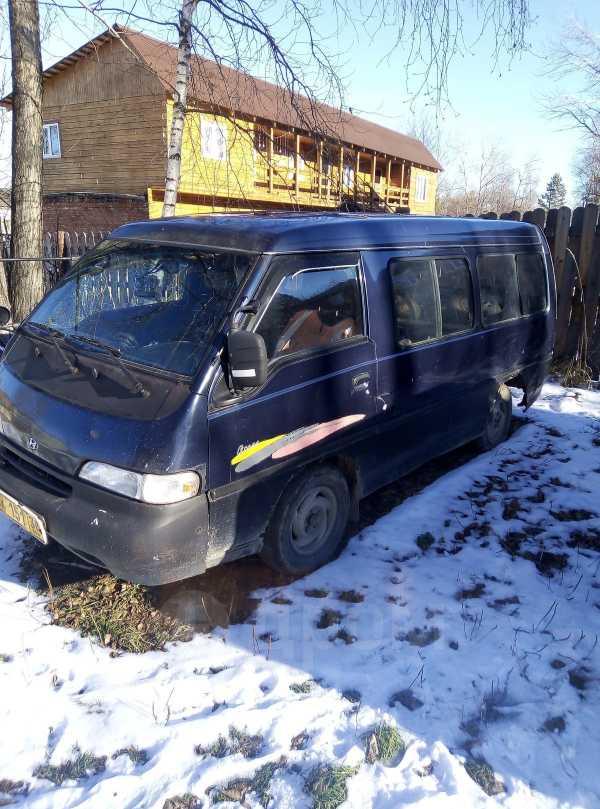 Hyundai Grace, 1993 год, 40 000 руб.