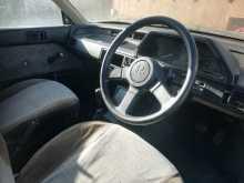 Улан-Удэ Civic 1985