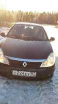 Renault Symbol, 2009 год, 280 000 руб.