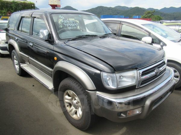 Toyota Hilux Surf, 2000 год, 385 000 руб.
