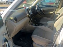 Иркутск Toyota RAV4 2000