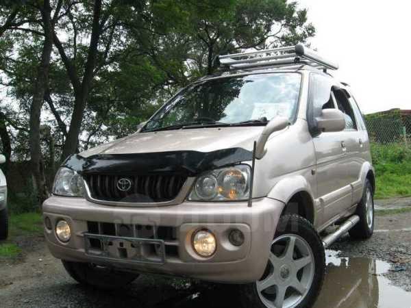 Toyota Cami, 2000 год, 425 000 руб.