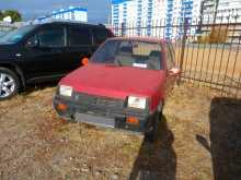 Волжский 1111 Ока 2002