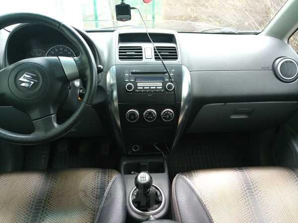 Suzuki SX4, 2006 год, 350 000 руб.