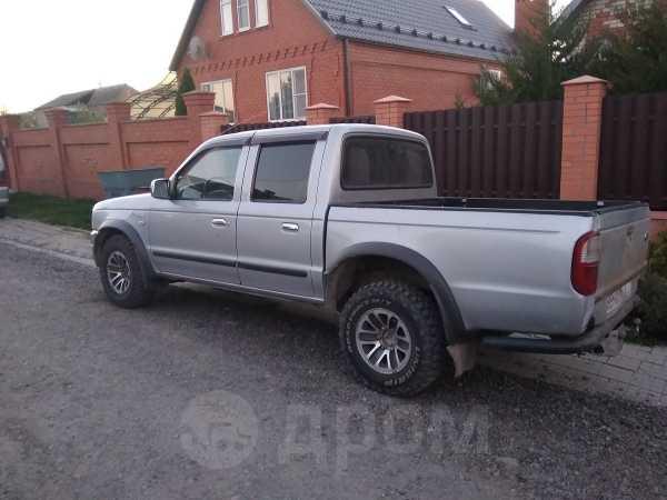 Ford Ranger, 2006 год, 320 000 руб.