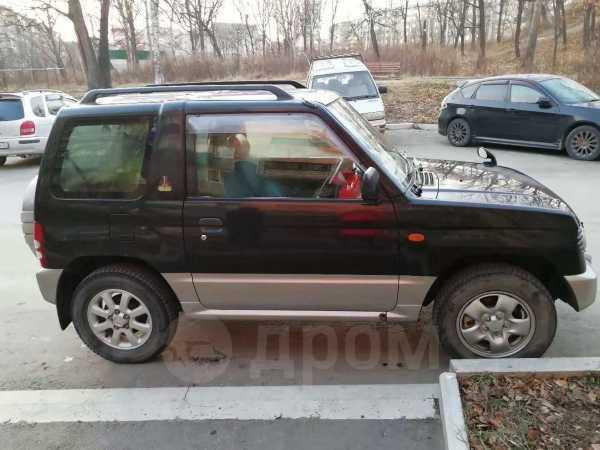Mitsubishi Pajero Mini, 1996 год, 150 000 руб.