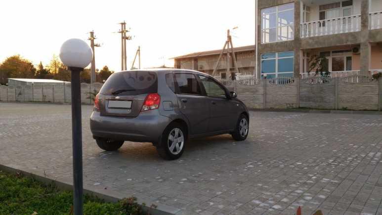 Chevrolet Aveo, 2007 год, 238 000 руб.