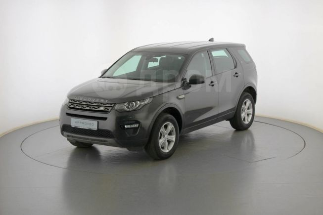 Land Rover Discovery Sport, 2016 год, 2 169 000 руб.