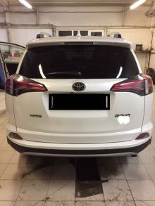 Вологда Toyota RAV4 2016