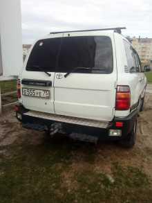 Липецк Land Cruiser 1998
