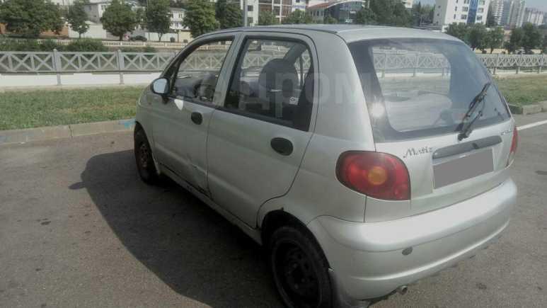 Daewoo Matiz, 2006 год, 79 000 руб.