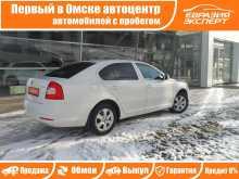 Омск Octavia 2012